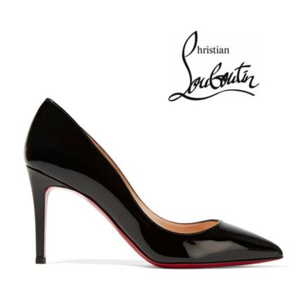 ∞∞ Christian Louboutin ∞∞ Pigalle 85パンプス☆