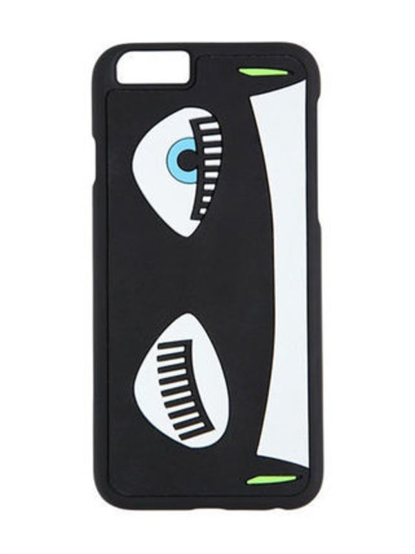 関税送料込 CHIARA FERRAGNI IPHONE CASE