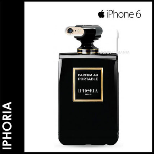 ★3-7日着/追跡付【即日発送・IPHORIA】iPhone6S/Blacker Black