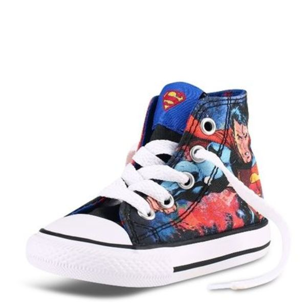 ★CONVERSE KIDS★コンバース★CHUCK TAYLOR ALL STAR SUPERMAN