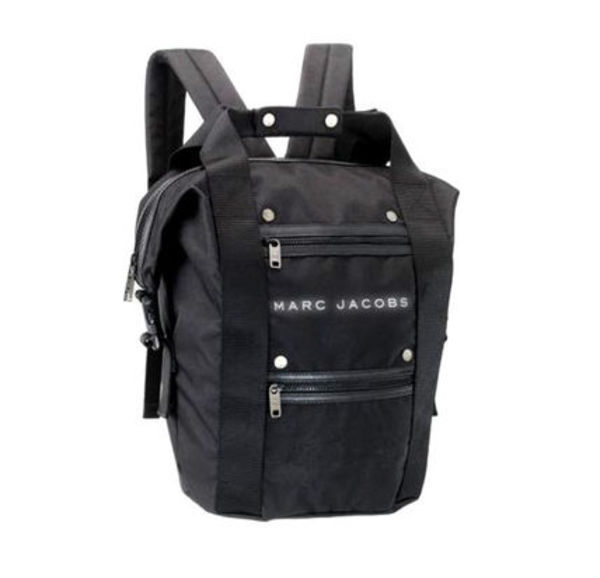 即発送可◎MARC BY MARC JACOBS* handle backpack ユニセックス