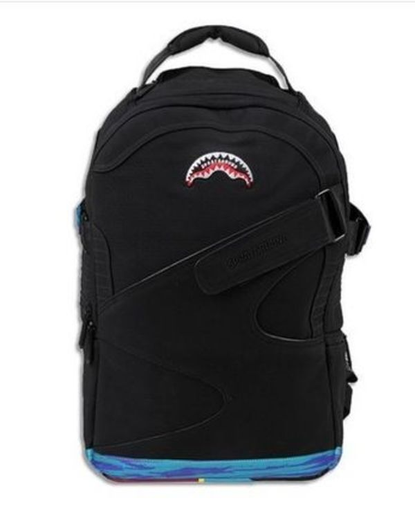 追尾/関税込☆Sprayground Aqua 8s Backpack