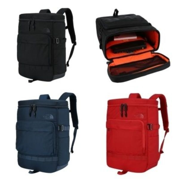 日本未入荷THE NORTH FACEの STANDARD BACKPACK 安心のEMS発送