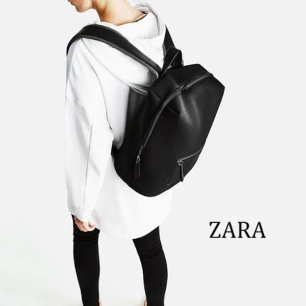 NEW!リュック*ZARA*TECHNICAL FABRIC BACKPACK