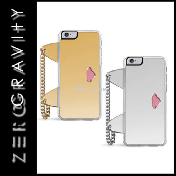 ★新作【関税返金・ZERO GRAVITY】iPhone6/CAT CLUTCH