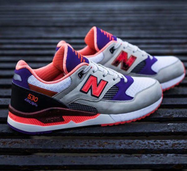 大人気!!日本未発売★☆WEST NYC x New Balance☆★ M530WST