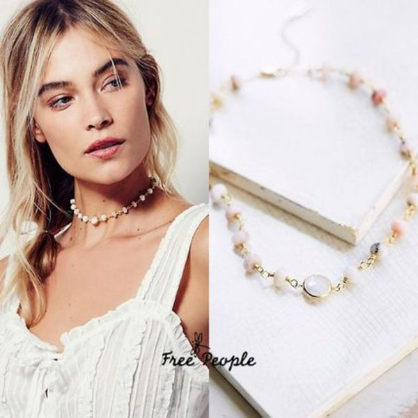 【Free People】Libi Grand Choker