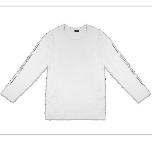 大人気!Stampd' LA★Registered Layered Long Sleeve Tank Tee
