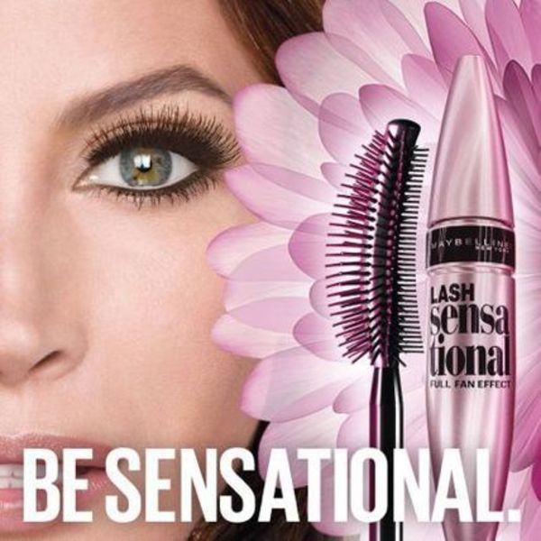 【MAYBELLINE】『Lash Sensational』クボメイクでも紹介♪