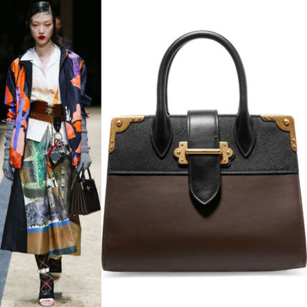 PR067 LOOK31 CAHIER TOTE BAG