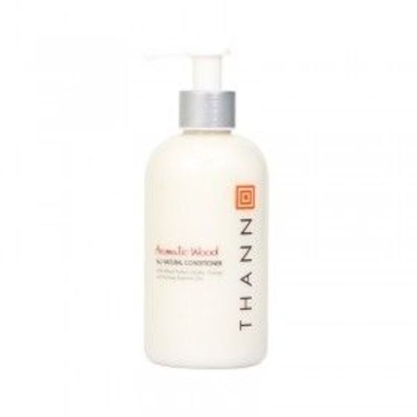 【THANN】Aromatic Wood Aromatherapy Conditioner 250 ml