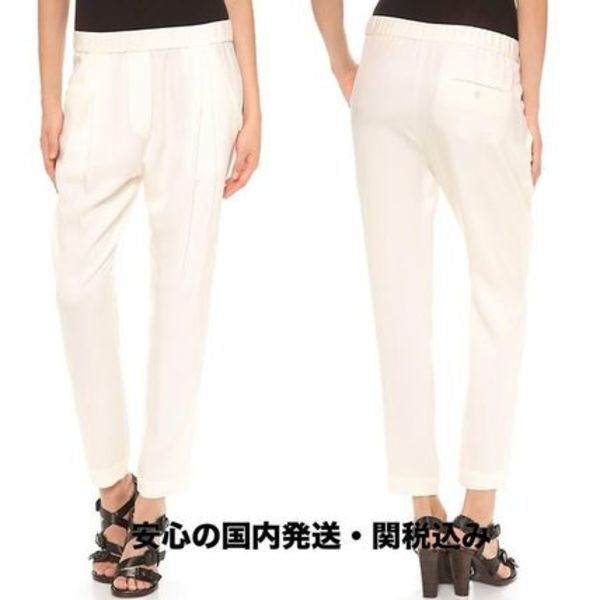 国内発送★3.1 Phillip Lim☆Draped Pocket Trousers★関税込