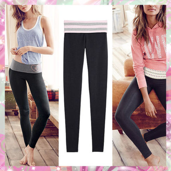 ★Victoria's secret★セール!The Most-Loved Yoga Legging♪