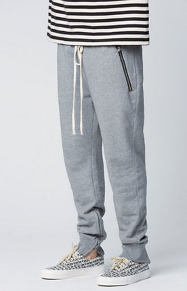 FW16 FOG FEAR OF GOD DRAWING SWEAT PANTS GREY S-XL 送料無料