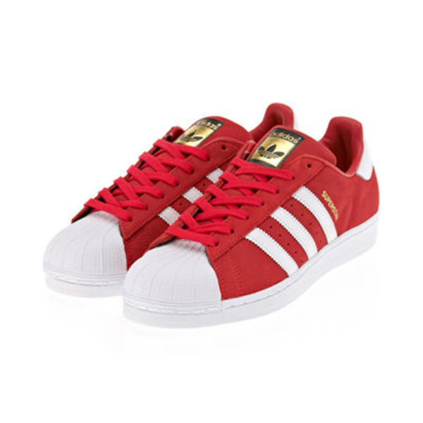 [adidas][Originals]正規品 SUPERSTAR SUEDE S75140