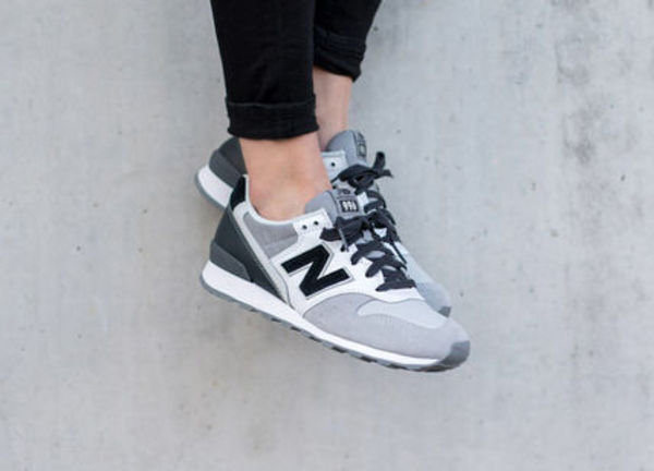 "★WMNS★[New Balance]WR996IF ""GREY/WHITE""【送料込】"
