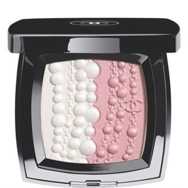 シャネル★PERLES ET FANTAISIES ILLUMINATING POWDER