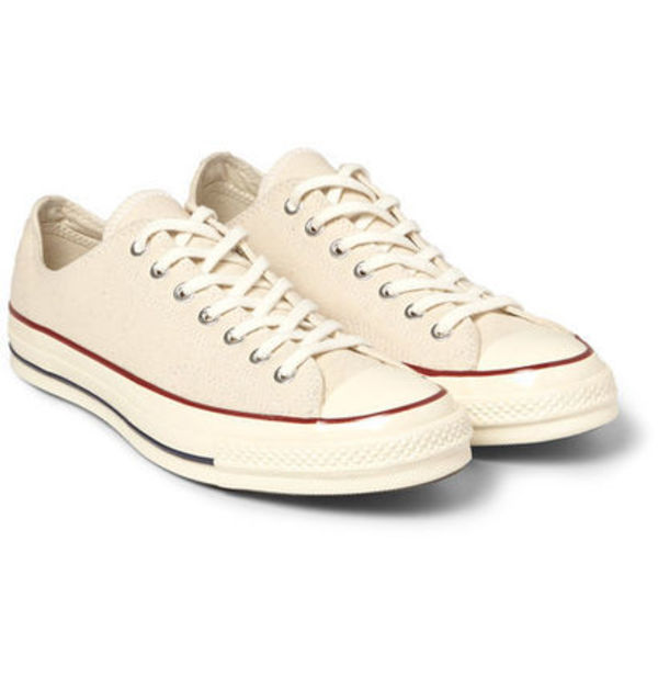 1970s Chuck Taylor All Star Canvas チャックテイラー 70s