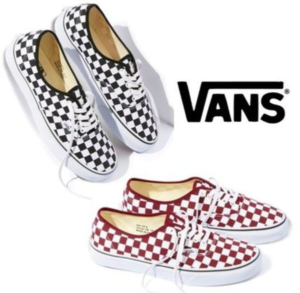 USA限定VANS Authentic スニーカー!