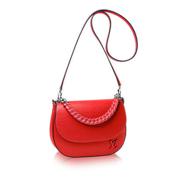 "★【Louis Vuitton】""Luna"" Pelle Epi★"