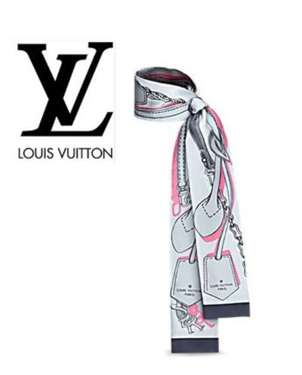 【Louis Vuitton】★BANDEAU HANDLE ME★正規店BOX付★M70415