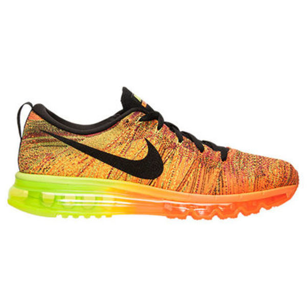 大人気!Nike Flyknit Air Max  US8-14 送料無料 【SALE】