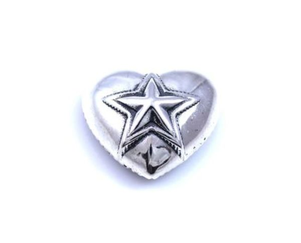 Cody Sanderson     Heart With Star Pendant ペンダント
