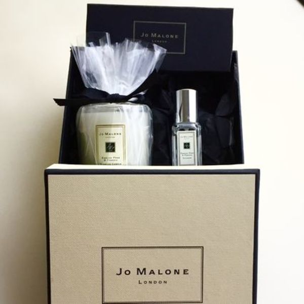 【限定1・送込】 Jo Malone English Pear Freesia Gift Set
