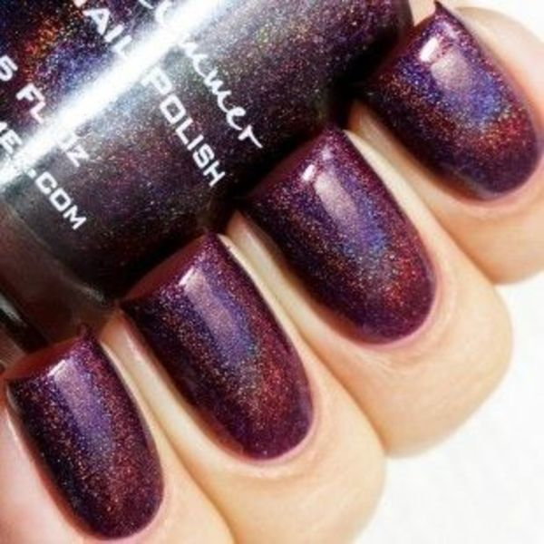日本未入荷 ★ KBShimmer  ★  Fig-Get About It