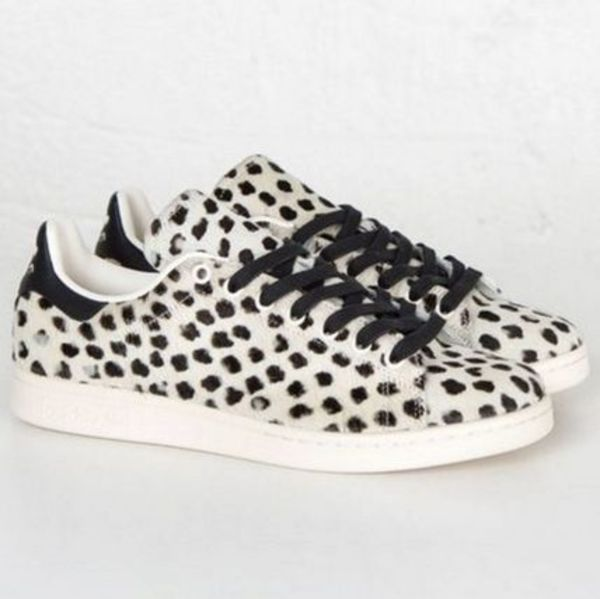 (2)ADIDAS ORIGINALS☆STAN SMITH Leopard レオパード S75117