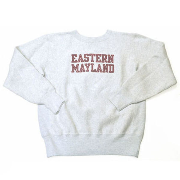 【即発】 Champion REVERSE WEAVE CREW NECK SWEAT