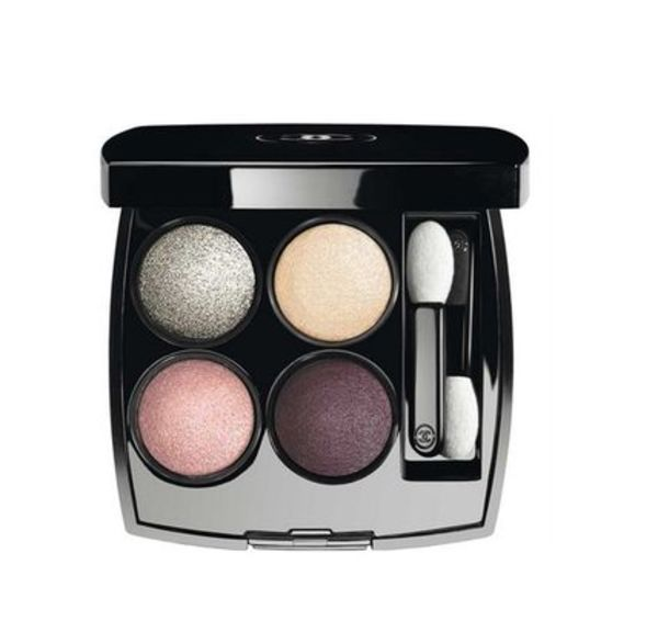 【CHANEL】★限定色★LES 4 OMBRES★#272 TISSE DIMENSIONS