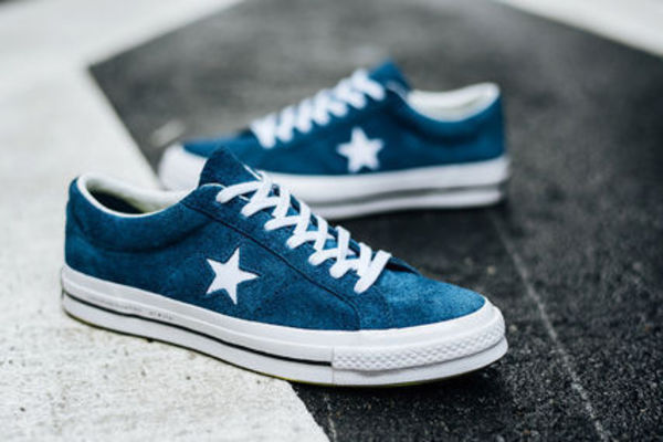 【送料無料】 Fragment Design x Converse One Star 74