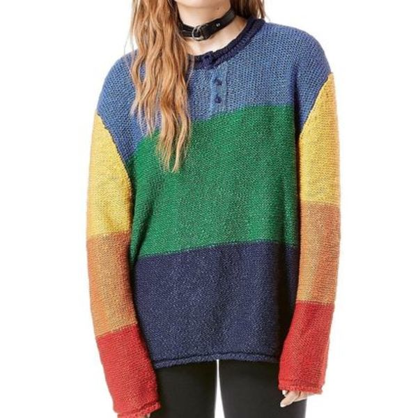 UNIF  Caleb Sweater   関税送料こみ