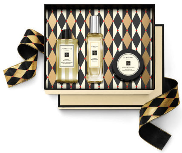 Xmas限定 ★ Jo Malone ★ Mimosa & Cardamom Collection