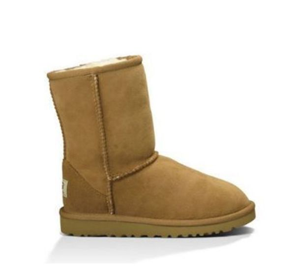 ☆★UGG Australia★☆ TODDLERS CLASSIC - CHESTNUT