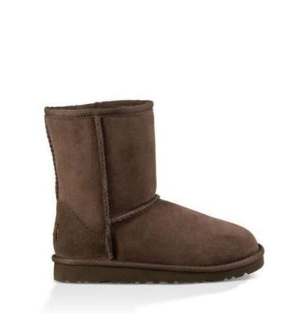 ☆★UGG Australia★☆ TODDLERS CLASSIC - CHOCOLATE