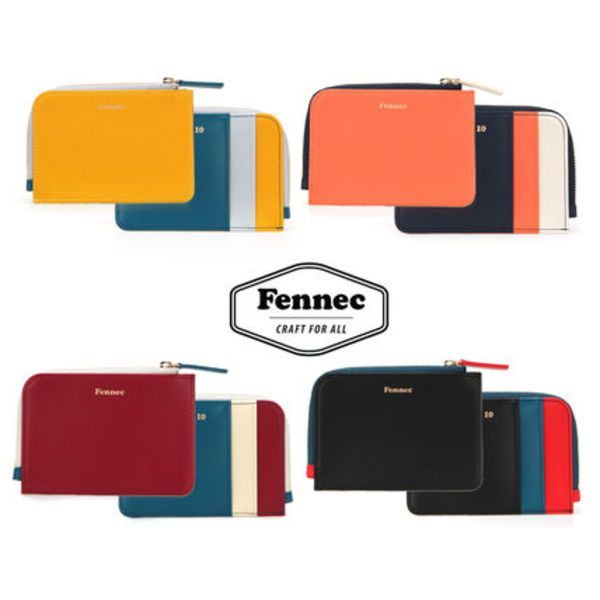 ☆Fennec☆10Fennec mini wallet☆