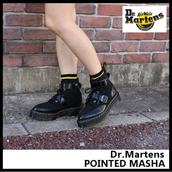 【Dr.Martens】POINTED MASHA CREEPER BOOT 21170001