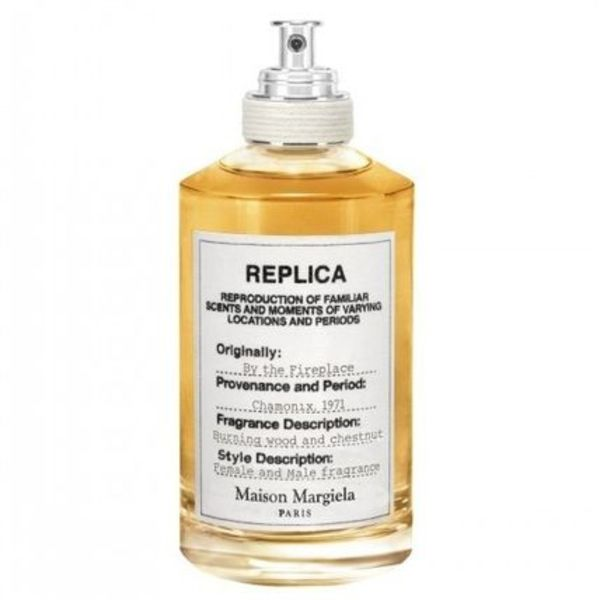 【2015新作】Maison Margiela Replica By the Fireplace 100ml
