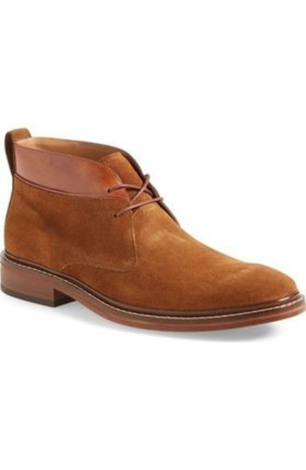 ★人気★ 'Colton' Chukka Boot (Men) (Nordstrom★Cole Haan★
