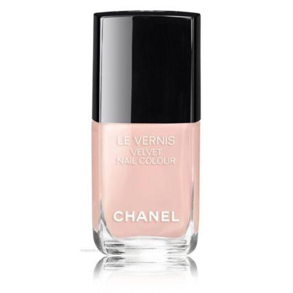 CHANEL *LE VERNIS*2016冬限定(#542、PINK RUBBER)