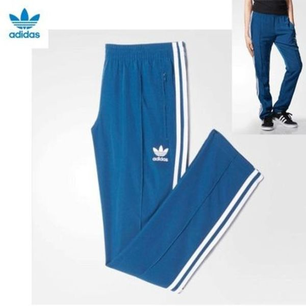 adidas正規品/EMS発送/Women's Originals Firebird Track Pants