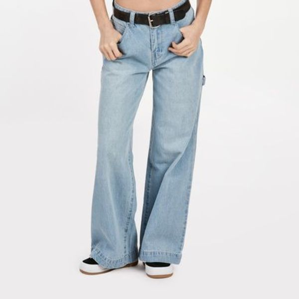 UNIF  Buttercup Jeans 関税送料こみ