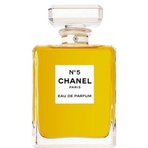 CHANEL No.5 EAU DE PARFUM EDP50ml シャネル No.5 ボトル-SALE