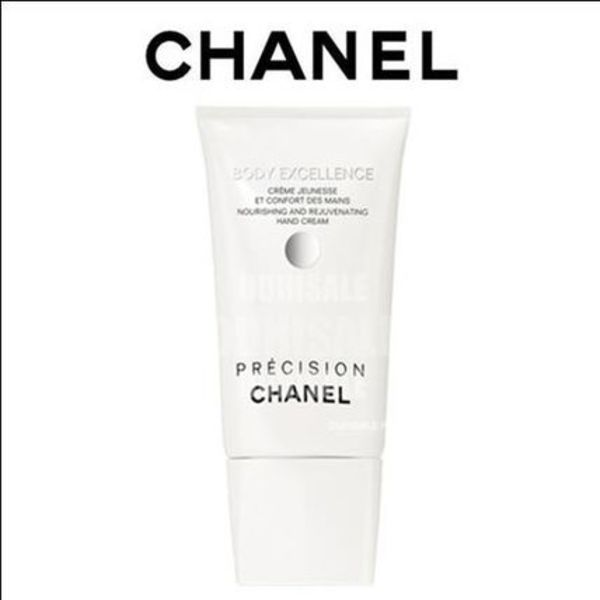 ☆CHANELで贅沢気分☆【CHANEL】BodyExcellenceHandCream