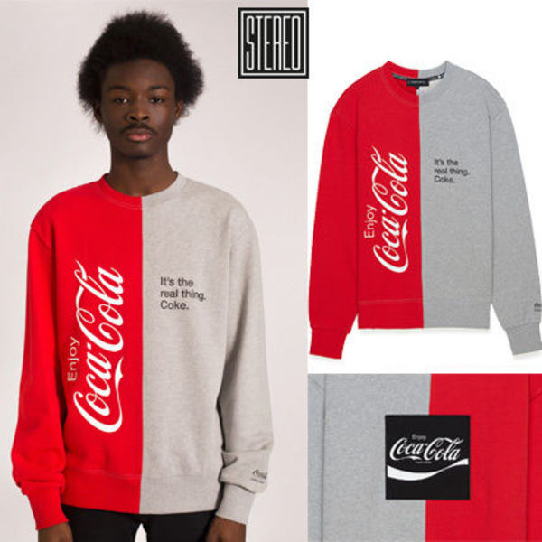 国内発送☆STEREO VINYLS COLLECTION☆coca cola☆関税送料込