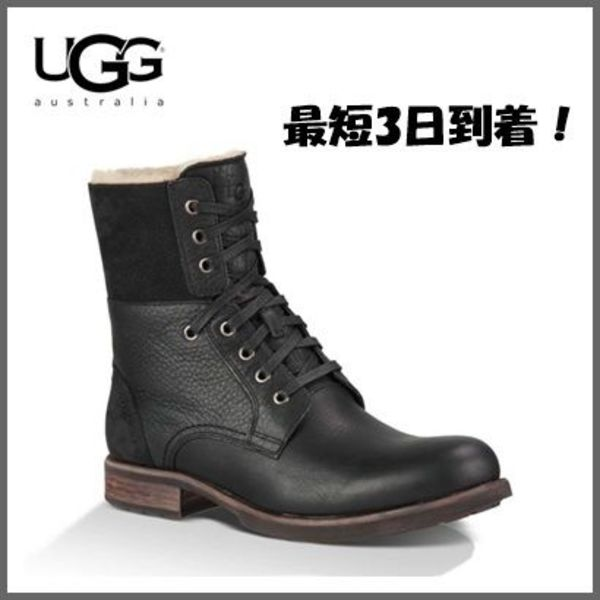 【最短3日着】UGG★NEW YEAR SELE Larus Black