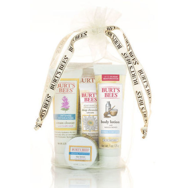 【送料・関税込】Burt's Bees: Fabulous Mini's Gift Set