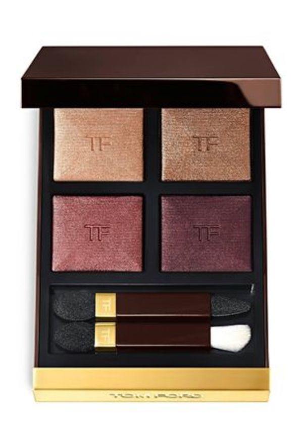 TOM FORD☆アイシャドウ☆Eye Color Quad ? Honeymoon